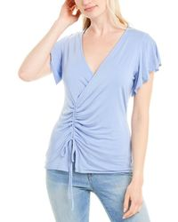 Bailey 44 Lucy Top - Blue