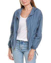 XCVI Jacket - Blue