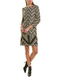 Trina Turk Becket Mini Dress - Multicolour