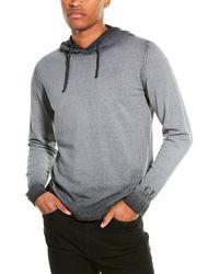 C.P. Company C. P. Company Hooded Jumper - Grey