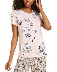 Vera Bradley Cadence Essential T-shirt - Pink