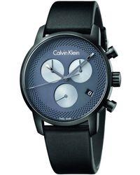 Calvin Klein City Watch - Multicolour