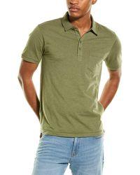 Original Penguin Bing Polo Shirt - Green