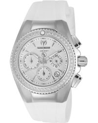 TechnoMarine - Women's Eva Longoria Watch - Lyst