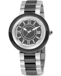Alor - Women's Two-tone 43mm Cavo Watch - Lyst