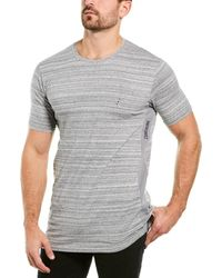 Zanerobe Flintlock T-shirt - Gray