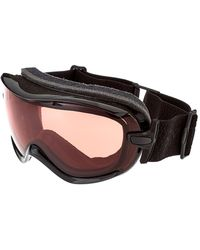 Smith Virtue Chromapop Photochromic Ski Goggle - Black