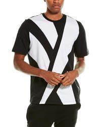 Reebok Vector T-shirt - Black