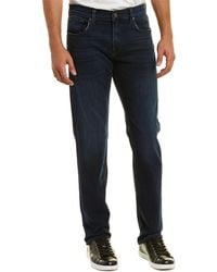 7 For All Mankind - 7 For All Mankind Slimmy Lyons Slim Leg - Lyst