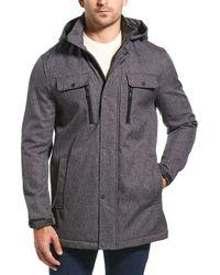 Marc New York Doyle Coat - Gray