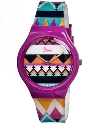 Boum Miam Watch - Multicolor