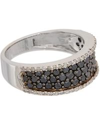 Effy - Fine Jewelry 14k 1.30 Ct. Tw. Diamond Ring - Lyst