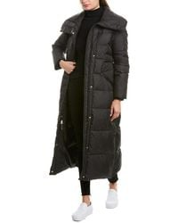 Cole Haan Essential Down Coat - Black