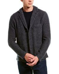 J.Crew Wallace & Barnes Wool-blend Sportscoat - Grey