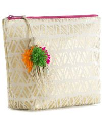 Shiraleah - Cosmetic Pouch - Lyst