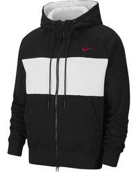Nike Sportswear Air Hoodie - Black