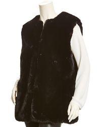 Surell Vest - Black