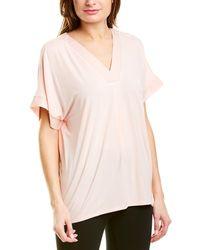 Donna Karan Top - Pink