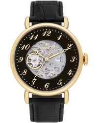 Thomas Earnshaw Precisto Grand Legacy Watch - Metallic
