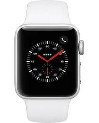 Apple Watch Series 3 38mm Smartwatch - Multicolour