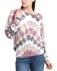 Young Fabulous & Broke Coraline Sweatshirt - Pink