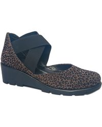 The Flexx - The Get Back Wedge - Lyst