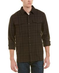 AG Jeans - Boone Overshirt - Lyst