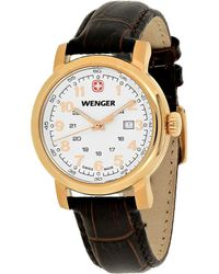 Wenger - Women's Urban Classic Watch - Lyst