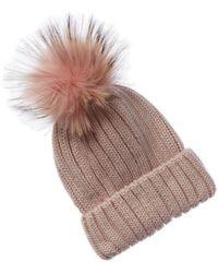 La Fiorentina Hat - Multicolour