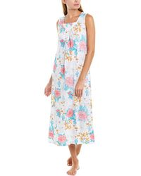 Carole Hochman Nightgown - White