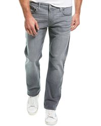 7 For All Mankind 7 For All Mankind Standard Welsh Straight Leg - Gray
