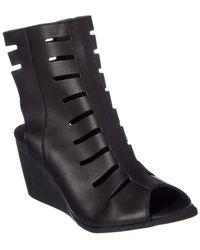Arche - Egweri Leather Wedge Sandal - Lyst