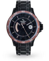 Strumento Marino Hurricane 3 Hands Bracelet Watch - Multicolour