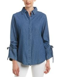 The Fifth Label Label Capricorn Shirt - Natural