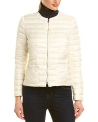 Moncler - Quilted Down Jacket - Lyst