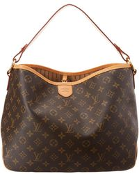 Louis Vuitton - Monogram Canvas Delightful Pm - Lyst