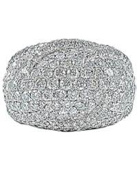 Sabrina Designs 14k 2.94 Ct. Tw. Diamond Ring - Metallic