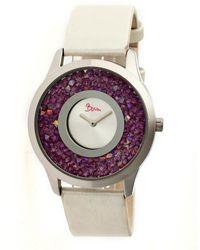 Boum Women's Clique Watch - Multicolour