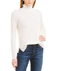 J.Crew Cashmere Sweater - White