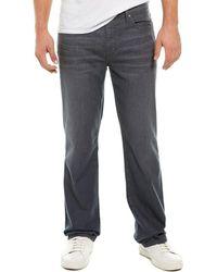 Joe's Jeans The Classic Bellevue Straight Leg Jean - Gray