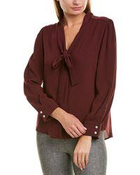 Marella Shirt - Red
