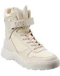 Dior Sneaker - White