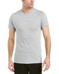 Original Penguin - 3pk Slim Fit Crew Neck T-shirts - Lyst