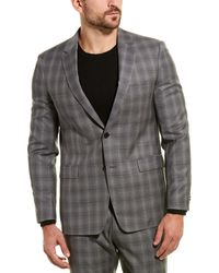 Theory Sportcoat - Grey