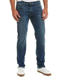 Joe's Jeans Brixton Liam Straight Leg - Blue