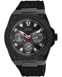 Guess Legacy Watch - Black