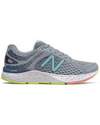 New Balance 680 Running Trainer - Grey