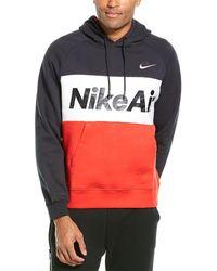 Nike Sportswear Air Hoodie - Multicolour