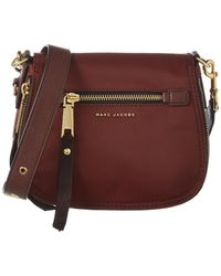 Marc Jacobs Trooper Small Nomad Crossbody - Multicolour