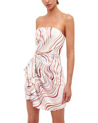 C/meo Collective Collective My Way Dress - Pink